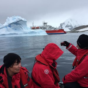 Antarctica Feb 2018 escorted group tour: picture gallery 2