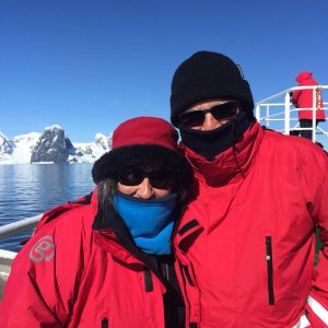 Antarctica Feb 2018 escorted group tour: picture gallery 3