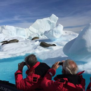 Antarctica February 2018 Escorted Group Tour
