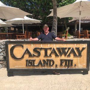 Travel Consultant Phillip Arnott and FIJI's Many Faces