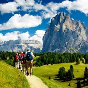 INFORMATION NIGHT FOR ITALY DOLOMITES JUNE 2020 FULLY ESCORTED WALKING GROUP TOUR